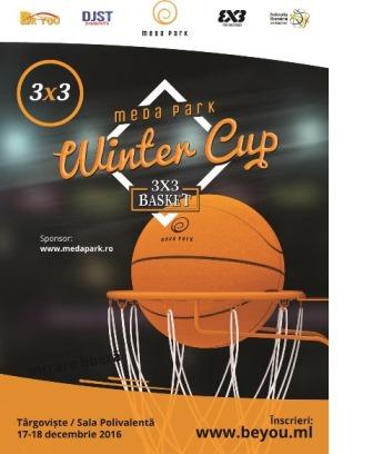 Meda sponsor al Meda Park Winter Cup